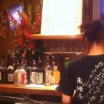 ニューヨーク居酒屋・萩