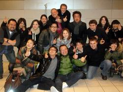 Y's 新年会 2012